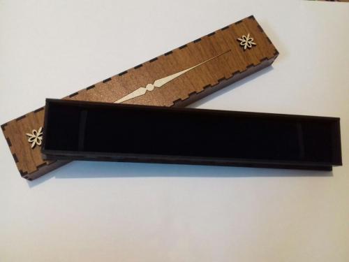 تولید و تأمین جعبه های چوبی MDF