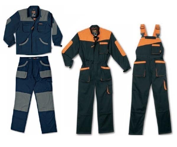تولید لباس فرم و لباس کار