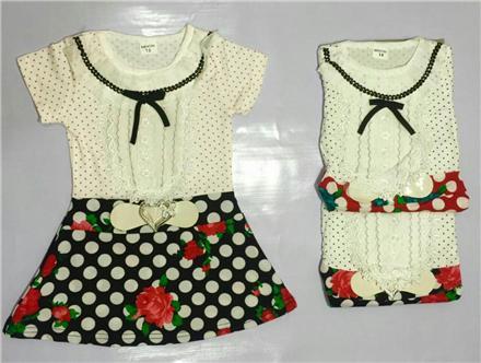 عمده فروشی لباس بچگانه 7