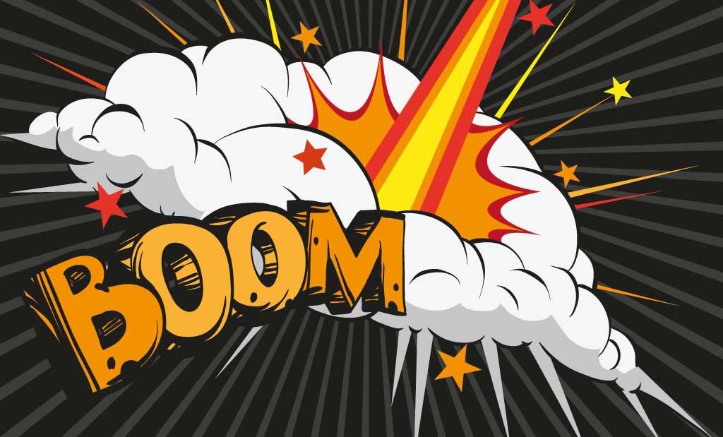 بمب کسب و کار در تلگرام