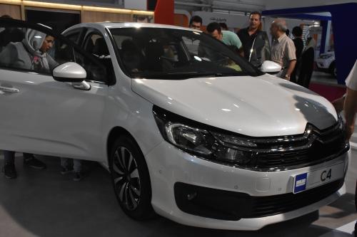 قیمت خودروی سیتروئن C4
