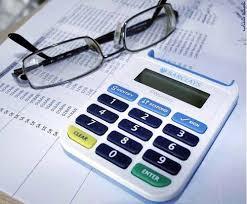 به یک حسابدار اقا یا خانم
