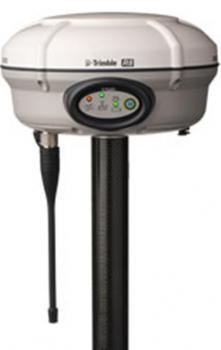 فروش واجاره جی پی اس تریمبل سه فرکانسه R8 GNSS در ایران