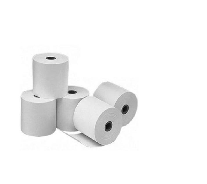 کاغذ رول حرارتی