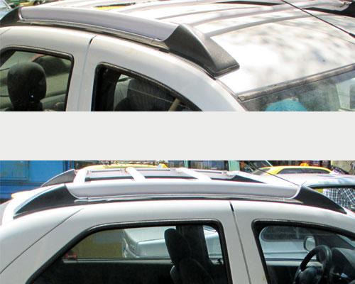 تولید باربند رونیزی اتومبیل
