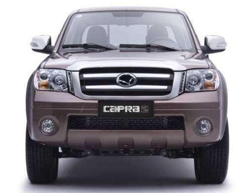 قیمت جدید خودروی کاپرا2 74.750.000 تومان