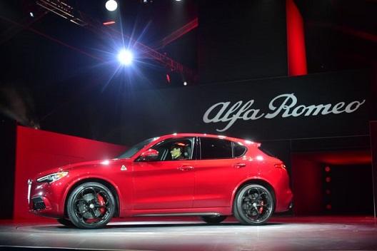 سریع ترین خودرو شاسی بلند بشناسید