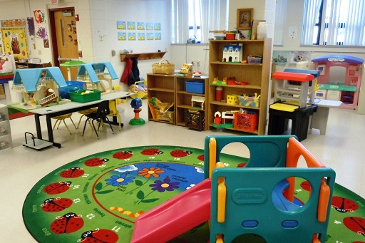 دعوت به همکاری در مهد کودک خصوصی مهرگان و پیش دبستانی سحر