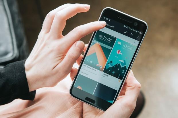 مشخصات و قیمت  HTC 10