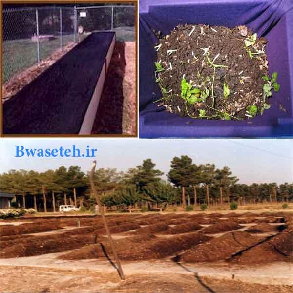 كاملترين مجموعه آموزشي تولید ورمی کمپوست وپرورش کرم خاکی