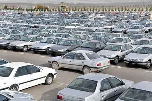 تحویل فوری خودروهای کارخانه ایرانخودرو