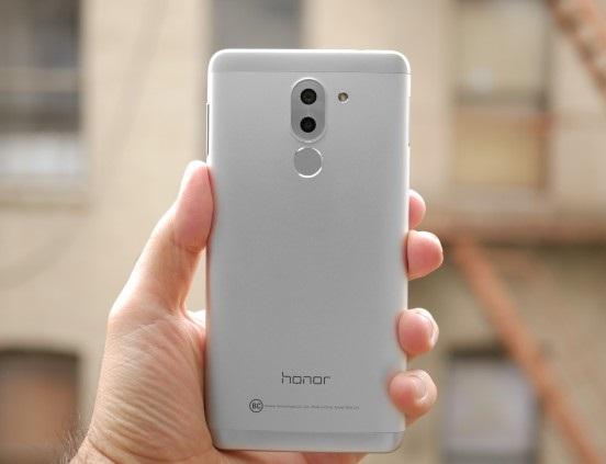 معرفی گوشی دوربین دوگانه آنر 6 ایکس هواوی (Honor 6X)