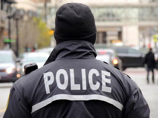 استخدام پیمانی پلیس در تهران