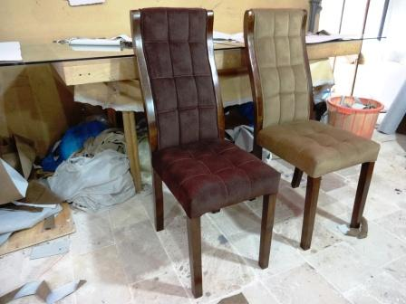 تولید و پخش میز و صندلی هتل و رستوران