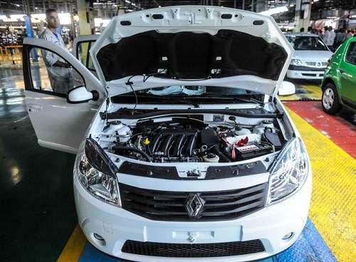 باکیفیت و بیکیفیت ترین خودروهای تولید داخل معرفی شدند آذر 96