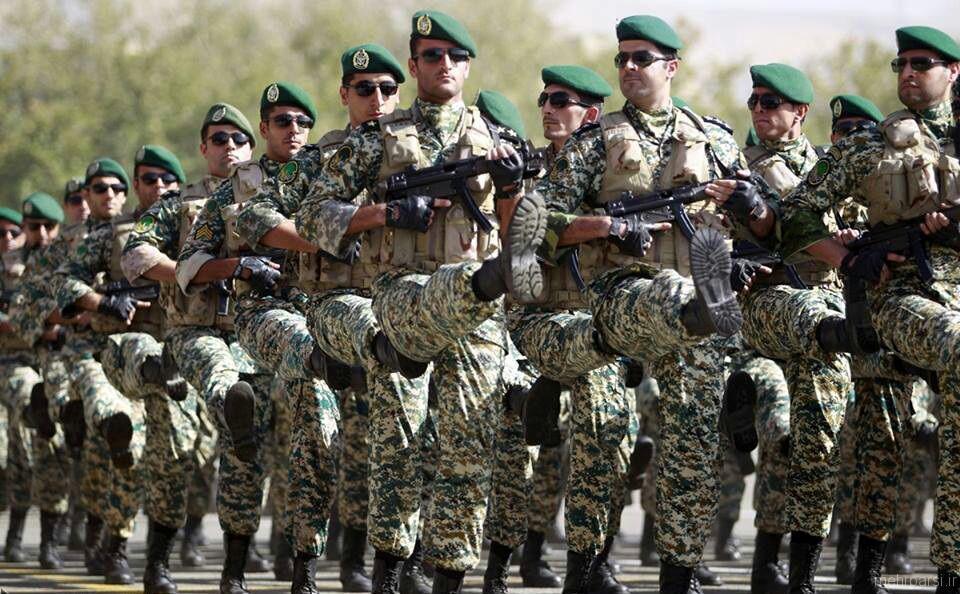 تمدید زمان ثبت نام در آزمون استخدامی ارتش آذر 96