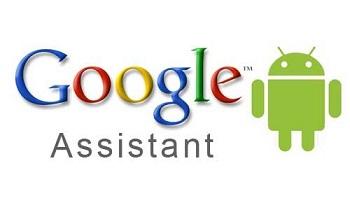 دانلود اپ Google Assistant