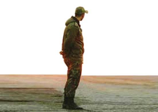 برگزاری دومین آزمون مهارت آموزی سربازان در 14 بهمن