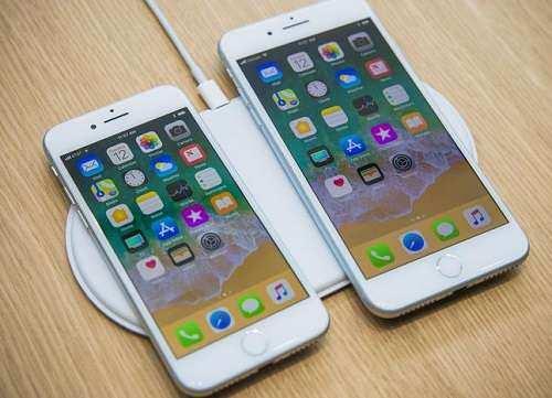 اپل بهترین سازنده گوشی در سال 2017