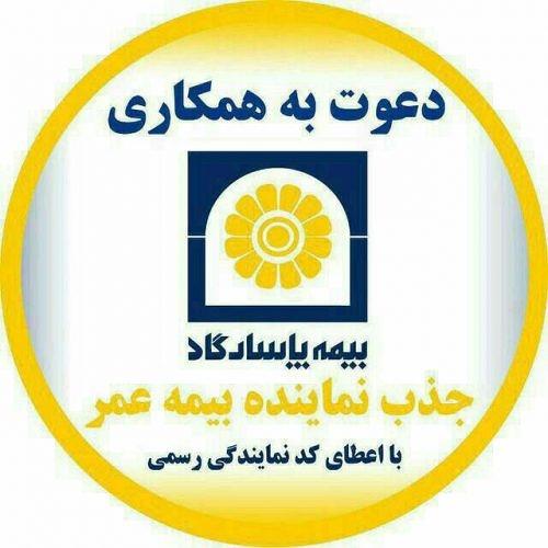 مرکز بیمه پاسارگاد - بانک پاسارگاد استخدام مشاوره حضوری بیمه