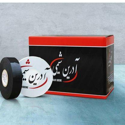 تولید و فروش نوار عایق ضد خوردگی لوله های فولادی آدرین شیمی